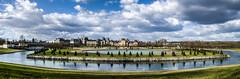 Chteau de Fontainebleau (pedrolitto) Tags: panorama louis chteau renaissance fontainebleau xiv phototech