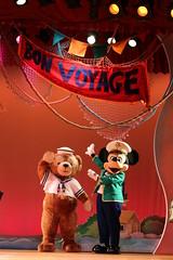 My Friend Duffy (sidonald) Tags: tokyo capecod disney mickey mickeymouse duffy tokyodisneysea tds tdr tokyodisneyresort ディズニーシー ミッキー ダッフィー ケープコッド myfriendduffy マイ・フレンド・ダッフィー マイフレ