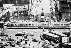 03_Cairo - Streetcar 1982 (usbpanasonic) Tags: northafrica muslim islam egypt culture nile cairo nil streetcar egypte islamic  busterminal caire moslem egyptians misr qahera masr tahrirsquare egyptiens kahera
