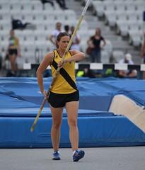 IMG_4158 (ChrisB pics) Tags: field canon athletics track australia melbourne victoria pole vault 500views championships polevault av 6d athleyics