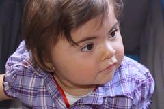 (Nysho) Tags: baby 3 beauty smile casa bebe bellaza