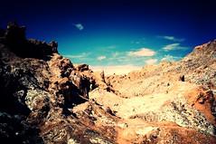 valle de la luna (danielatordoya) Tags: chile trip desierto sanpedro vallelaluna