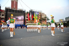 LOI_3742-2 () Tags: school color girl high guard band honor marching taipei  tfg