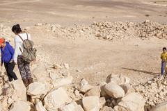 IMG_0125 (Alex Brey) Tags: castle archaeology architecture ruins desert ruin mosque medieval jordan khan residence islamic qasr amra caravanserai qusayramra umayyad quṣayrʿamra