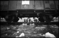 Primo Levi's memories (Roberto Messina photography) Tags: bw italy analog hc110 pinhole fim analogue february zeroimage zero69 2015 dilb
