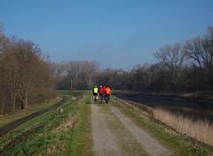 FoG-2015-02-11 (fietsographes) Tags: bike bicycle rando vlo mechelen fiets balade vilvoorde malines senne dyle dijle zenne fietsographes