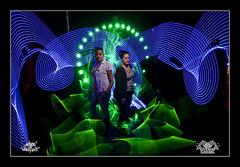 PHOTOCALL LIGHTPAINTING de CHILDREN OF DARKLIGHT en 16º MERCAZOCO (Athalfred DKL) Tags: light españa lightpainting luz night painting children de navidad long exposure neon nocturnal gijón feria asturias tools led lp nocturna 16 cod con pintura pintar darklight larga herramientas lps flexible exposición congresos muestras marinero photocall pabellón recinto lpe lightgraff dkl pinturadeluz fotokolo lightpaintingspain herramientaslightpainting frodocall lightphotocall mercazoco