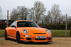 RS (MJParker1804) Tags: orange black 1 911 hardcore porsche 36 gen rs gt3 997