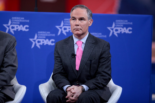 From flickr.com: Scott Pruitt {MID-181790}