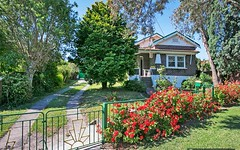 1 Page Street, Canterbury NSW