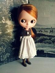 Lily Bronte set
