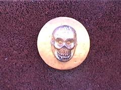 Skulls Jokhang