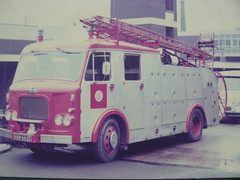 WEST YORKSHIRE FIRE SERVICE (grahamhopwood) Tags: bells
