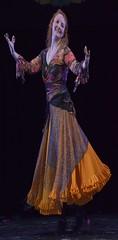 DSC_1840 (Gabriela Andrea Silva Hormazabal) Tags: danza flamenco djelem gitana gipsy bailarina buenosaires teatrodelglobo auditoriomariobenedetti torre comunicaciones antel montevideo uruguay argentina ciad concurso certamen mundial