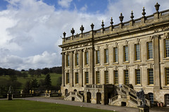 A Golden Palace (Josieroo13) Tags: chatsworthhouse architecture palladian palace thedevonshires pemberley derbyshire uk england history symmetry filminglocation