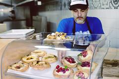 Malasada World (Jak&Odis) Tags: cambridge bakery malasadaworld malasada portuguese donut doughnut localbusiness
