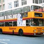 Stagecoach Busways 205 (EJR105W) - 29-08-96