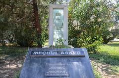 Mechul Asker (Allison Mickel) Tags: nikon d7000 adobe lightroom edited turkey gallipoli history museum war wwi battle monument memorial cemetery