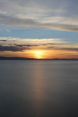 Lake Titicaca, Bolivia (Alex Fordham) Tags: sunset lake titicaca bolivia copacobana