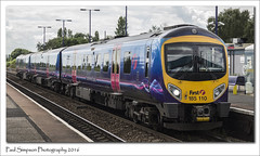 185 110 to Cleethorpes (Paul Simpson Photography) Tags: railroad summer train transport traintracks platform railway lincolnshire trainstation railways railroads railstation eastbound railwaytracks passengertrain northlincolnshire firstgroup photosof imageof transpennineexpress barnetby class185 photoof imagesof 185110 firsttrains sonya77 paulsimpsonphotography july2016 sunnycleethorpes