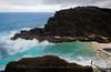 DSC_6486 (reflective perspicacity) Tags: hawaii oahu july2016 nikond300 lanikaibeach waimanalo kailua honolulu ocean pacificocean