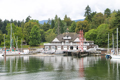 Vancouver Rowing Club - BC, Canada (The Web Ninja) Tags: travel cruise canada mountains ferry club vancouver canon photography boat photo sailing bc yacht explorer rocky cruising columbia canadian explore photograph boating rowing inlet british burrard traveling traveler vancity 70d explored canon70d