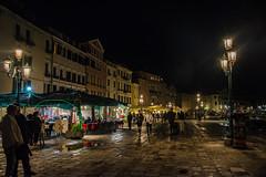 Venice - Riva Degli Schiavoni (Le Monde1) Tags: italy venice unesco worldheritagesite lemonde1 nikon d610 veneto canals fondamenta calle city water palazzo art architecture rivadeglischiavoni
