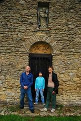 Dad Tess and Alex (juan tan kwon) Tags: dad tess alex bowood jbpriestly woltshire mannion