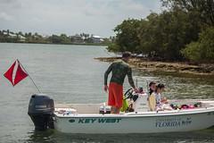 IMG_6799 (Florida Sea Grant) Tags: coral kids youth keys snorkel gulf florida dive sponge keyswest mahoganyyouth