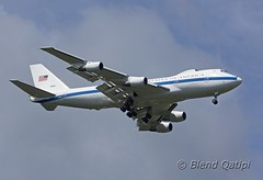 75-0125 (dcspotter) Tags: 750125 2016 militaryaircraft military militarytransport governmentaircraft vipaircraft governmentagency usgovernmentagency unitedstatesairforce usairforce usaf armedforces airforce boeing 747 747200 747200b b742 742 e4 e4b nightwatch andrewsairforcebase andrewsafb andrewsjointbase kadw adw campsprings maryland md usa unitedstates unitedstatesofamerica planespotting spotting blendqatipi dcspotter airliner passengeraircraft aircraft airline airplane jet jetliner