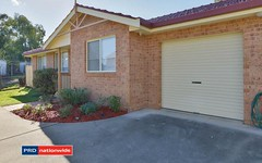 4/72 North Street, Tamworth NSW