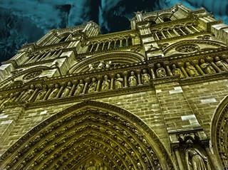 Notre Dame (París, France)