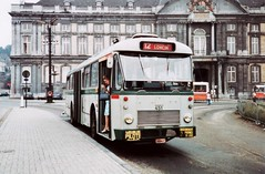 451 12 (brossel 8260) Tags: belgique bus liege stil