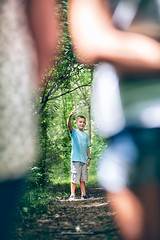 Let's Play (Rebecca812) Tags: childhood children play forest hike boy girls gesture story happiness wellbeing differentialfocus sweet cute people child friendship friends rebecca812 canon canon5dmarkii