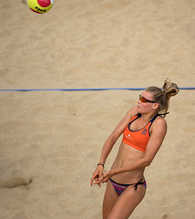 17240899 (roel.ubels) Tags: nk finale beachvolleybal beachvolleyball volleybal volleyball beach scheveningen 2016 nederlands kampioenschap sport topsport