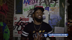 MR WAVY ON YUNG ILL NOT SHOWING UP, NOT BATTLING OFTEN &... (battledomination) Tags: mr wavy on yung ill not showing up battling often battledomination battle domination rap battles hiphop dizaster the saurus charlie clips murda mook trex big t rone pat stay conceited charron lush one smack ultimate league rapping arsonal king dot kotd freestyle filmon