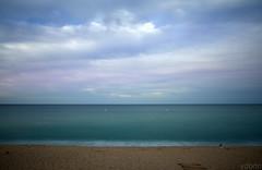 Platja d'Aro (vdbdc) Tags: efecte seda aigua water wasser agua effect silk welle smooth efecto platja daro beach playa