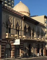 The Alcazar Theater (JoeGarity) Tags: moorish sanfrancisco theater alcazar