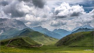 Dolomiti - Val Duron