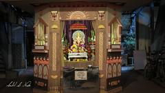 Keshavji Naik Chawl (Shree Sarvajanik Ganeshotsav Sanstha) (Salil S.Naik) Tags: ganesh ganapati ganeshotsav 2016 sony a6000 alpha idol selp1650 sel55210 keshavji naik chawl lokmanya tilak shree sarvajanik sanstha girgaum