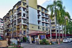 Pangsapuri Permint Harmony (chooyutshing) Tags: apartments pangsapuripermintharmony jalanbatasbaru kualaterengganu terengganu malaysia