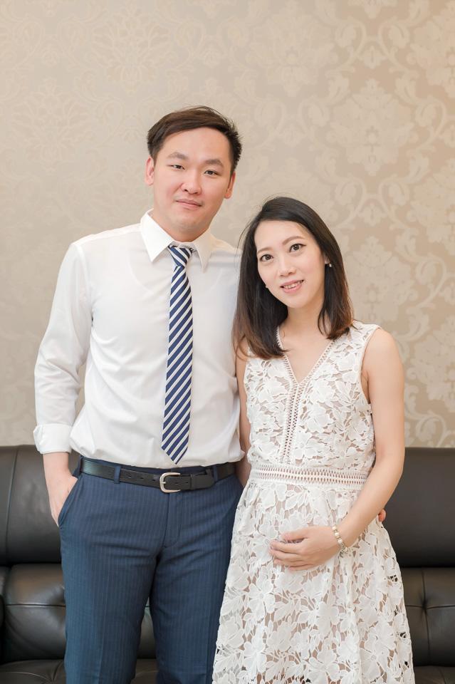 台南婚攝 情定婚宴城堡永康館 婚禮紀錄 C & V 016