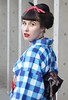 DSC01548 (SALZ Tokyo) Tags: nihongami 日本髪 japanesehair
