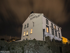kings arms (Explore) (Jason Davies Photography) Tags: kingsarms pub hotel outdoors outdoor nikond3200 d3200 nikon nikonphotography nightphotography milfordhaven photography nikon1855f3556 tourism jasondaviesphotography