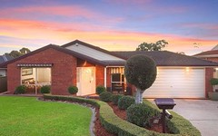 50 Calandra Ave, Quakers Hill NSW