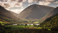A View Of Autumn (.Brian Kerr Photography.) Tags: cumbria lakedistrict brotherswater highhartsopdodd kirkstonepass light autumn availablelight a7rii sonyuk sonypro landscapephotography patterdale hartsop mountains photography briankerrphotography briankerrphoto