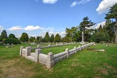 Mass grave, Love Lane, Faversham (Aliy) Tags: lovelane faversham kent greatexplosion grave massgrave cemetary