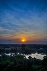 Beautiful sunset... (Ivon Murugesan) Tags: evening letsexplore mahabalipuram mamallapuram people places sun sunlight sunlgiht sunrays sunset sunsetpicture sunsetreflections sunsets sunshine tourism travel urbanexploration water waterscapes wet flickrtravelaward