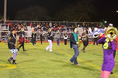 Halloween 2015 (Lena Feil) Tags: football cheer marching band trenton high school 2015 trentonhighschool halloween marchingband