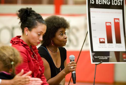 World AIDS Day 2014: USA - Baton Rouge, LA